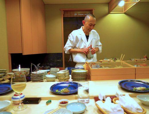 Yazı: Japonya'da Unutulmaz Sushi Deneyimi   Yazan: Pelin Erem