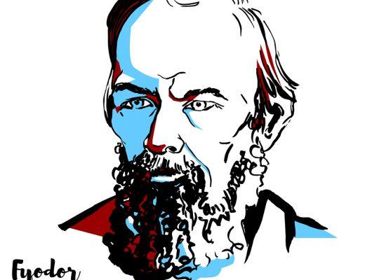 Yazı: Yazdıklarıyla Yaşayanlar | Fyodor Dostoyevski | Yazan: Hasan Saraç