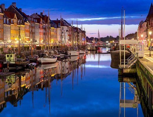 Yazı: Kopenhag | Danimarka | Yazan: Melih Daşgın
