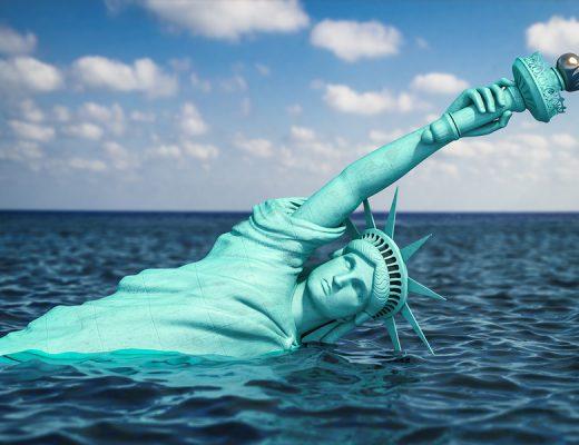 Yazı: Amerikan Çağı Sona Ererken   Yazan: Hüseyin Küçükkelepçe