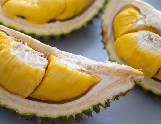 Yazı: Meyvelerin Kötü Kokulu Kralı: Durian | Yazan: Pelin Erem