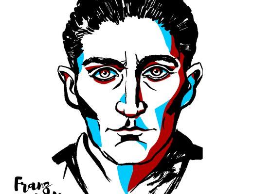Yazı: Yazdıklarıyla Yaşayanlar | Franz Kafka | Yazan: Hasan Saraç
