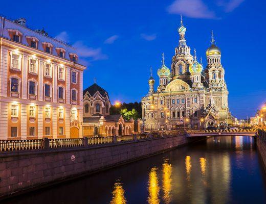 Yazı: Avrupa'nın 4. Büyük Şehri | Saint Petersburg | Yazan: İrem Savaş