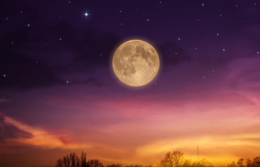Yazı: 5 Haziran: Yay Burcunda Ay Tutulması | Yazan: Hazal Özkan