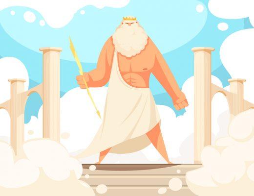 Yazı: Antiope Ve Zeus Birlikteliği | Tanrı Pan | Yazan: Gülşah İslamoğlu