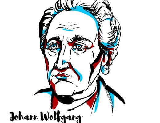 Yazı: Yazdıklarıyla Yaşayanlar | Johann Wolfgang Von Goethe | Yazan: Hasan Saraç