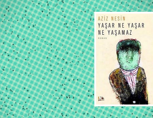 Kitap: Yaşar Ne Yaşar Ne Yaşamaz | Yazar: Aziz Nesin | Yorumlayan: Kübra Mısırlı Keskin