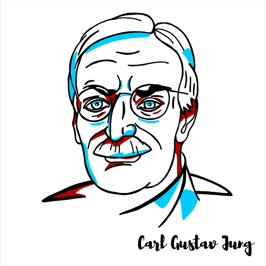 Yazı: Yazdıklarıyla Yaşayanlar | Carl Gustav Jung | Yazan: Hasan Saraç