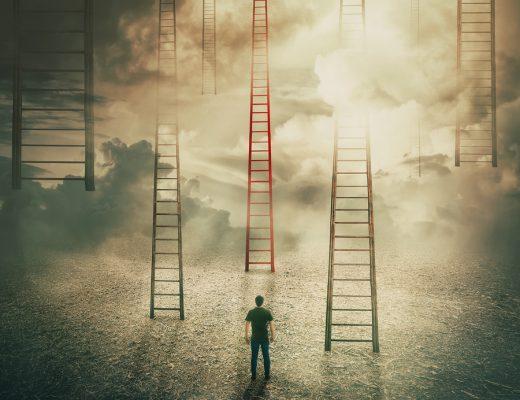 Şiir: Düşünceler Yolculuğu | Yazan: Mehmet Gökcük