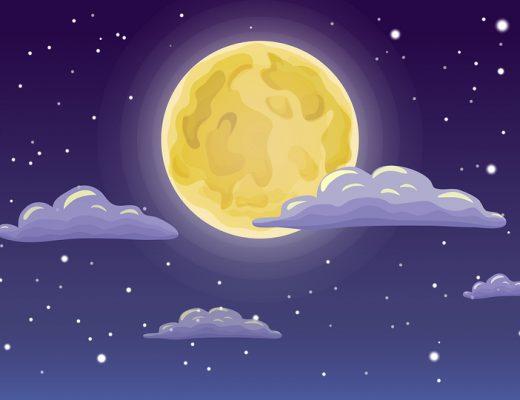 Yazı: 5 Temmuz: Oğlak Burcunda Ay Tutulması | Yazan: Hazal Özkan