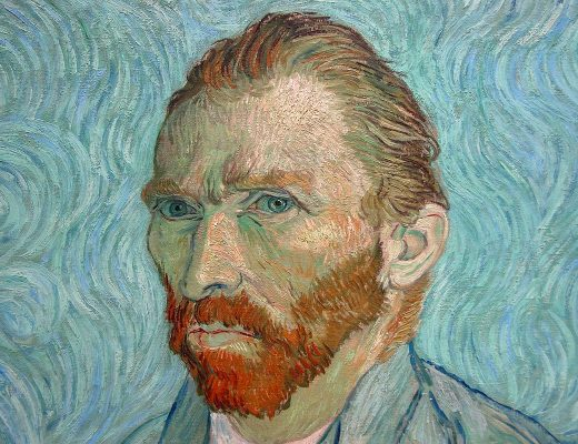 Yazı:Van Gogh'u Tanımak |Yazan: Pelin Erem