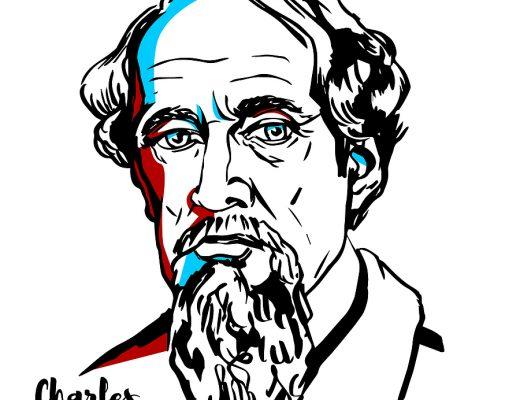 Yazı: Yazdıklarıyla Yaşayanlar | Charles Dickens | Yazan: Hasan Saraç