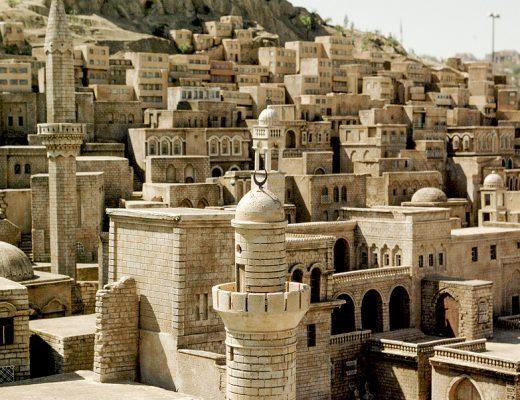 Yazı: Turabdin'e Dönüş | Bir Romanın Hikâyesi | Yazan: Hasan Saraç