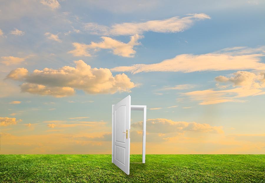 Öykü: Kapı   Yazan: Pelin Öncüoğlu Işık