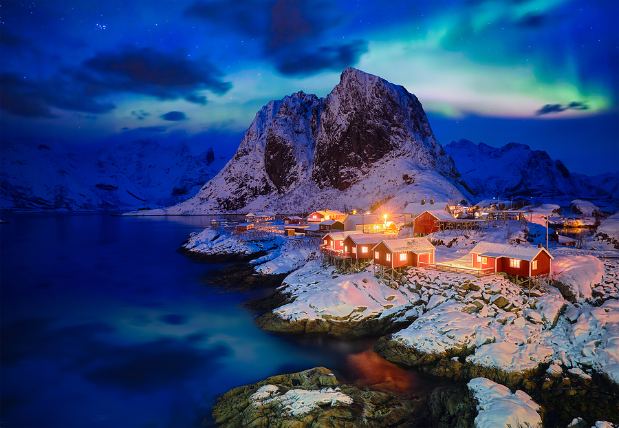 Yazı: Norveç | Soğuk Kuzeyin, Sıcak Ülkesi | Yazan: Melih Daşgın