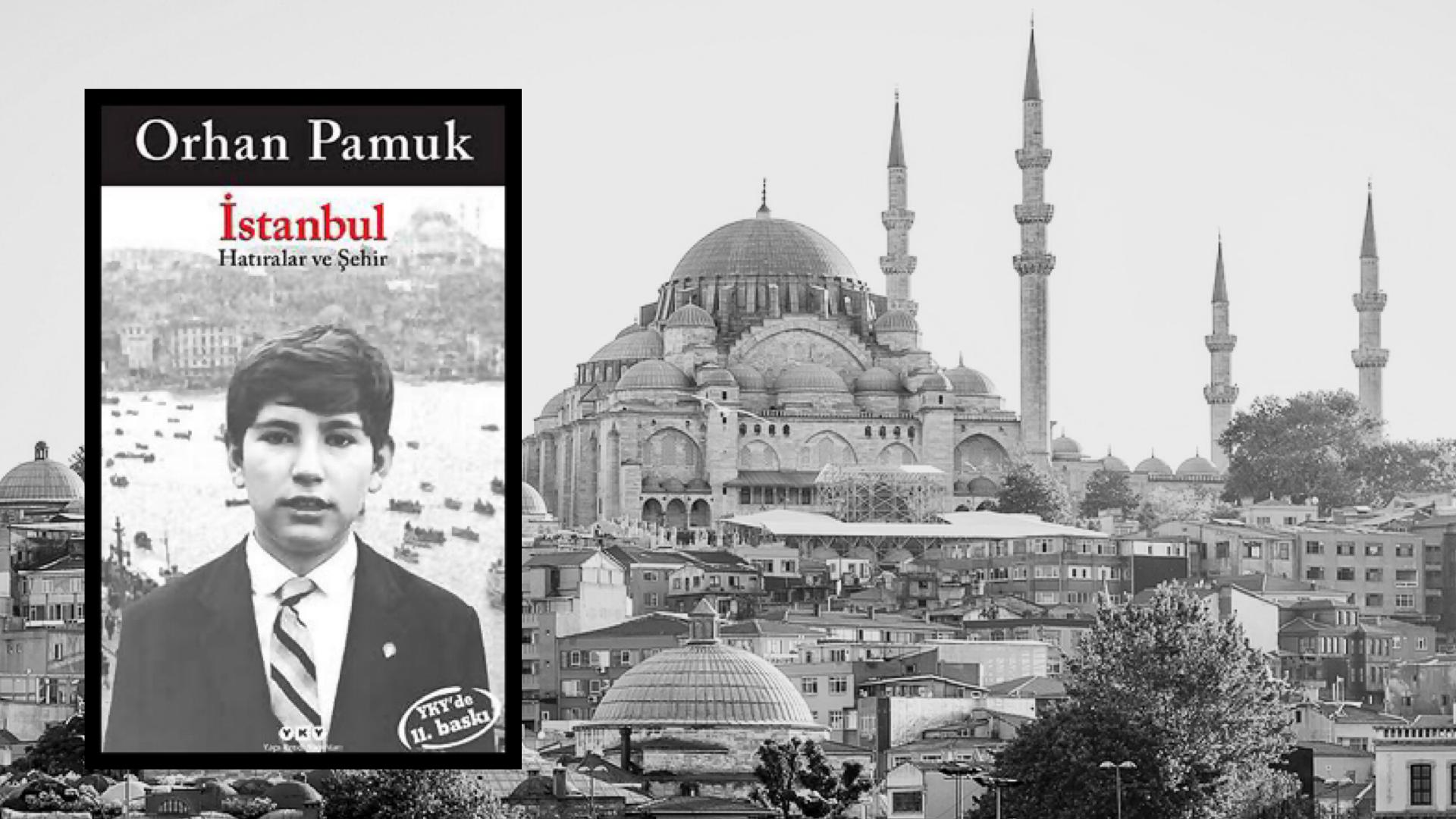 Kitap: İstanbul | Hatıralar ve Şehir | Yazar: Orhan Pamuk | Yorumlayan: Hülya Erarslan