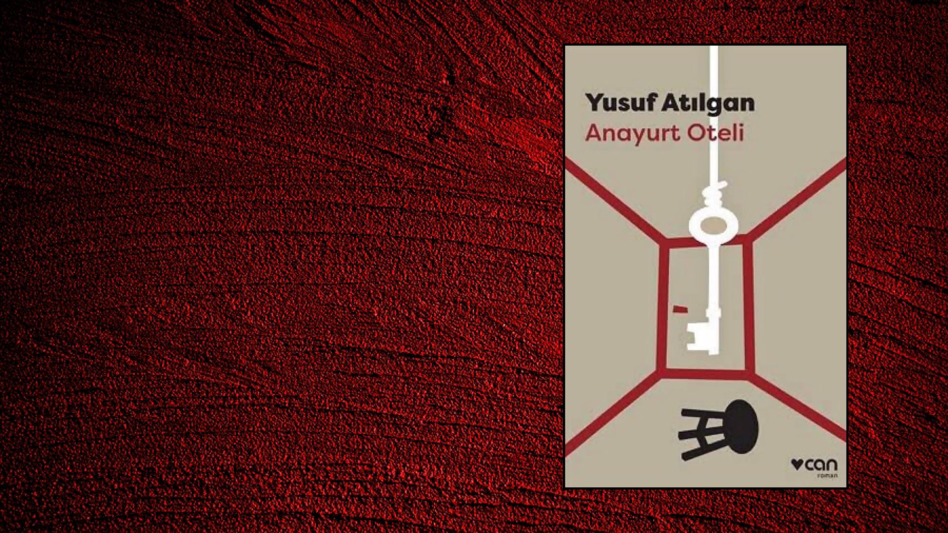 Kitap: Anayurt Oteli | Yazar: Yusuf Atılgan | Yorumlayan: Kübra Mısırlı Keskin