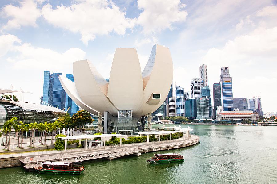 Yazı: Küçük Ama Boyundan Büyük, Singapur | Yazan: Melih Daşgın