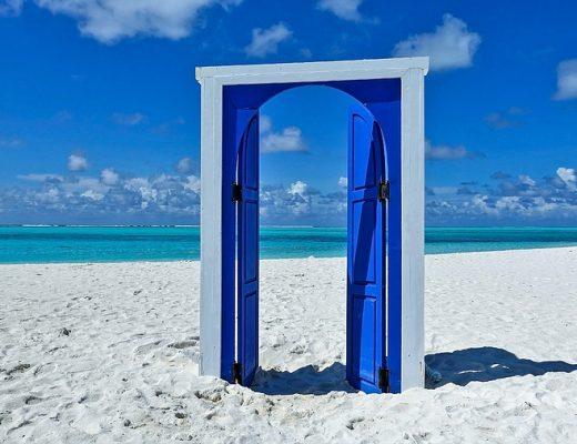 Yazı:Kapı |Yazan: Seda Çağlayan