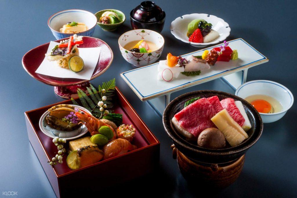 Yazı: Japon Mutfağı   Yazan: Pelin Erem