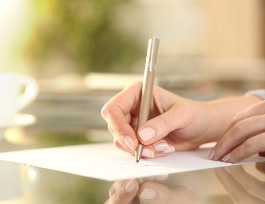 Öykü: Mektup | Yazan: Damla Gümren