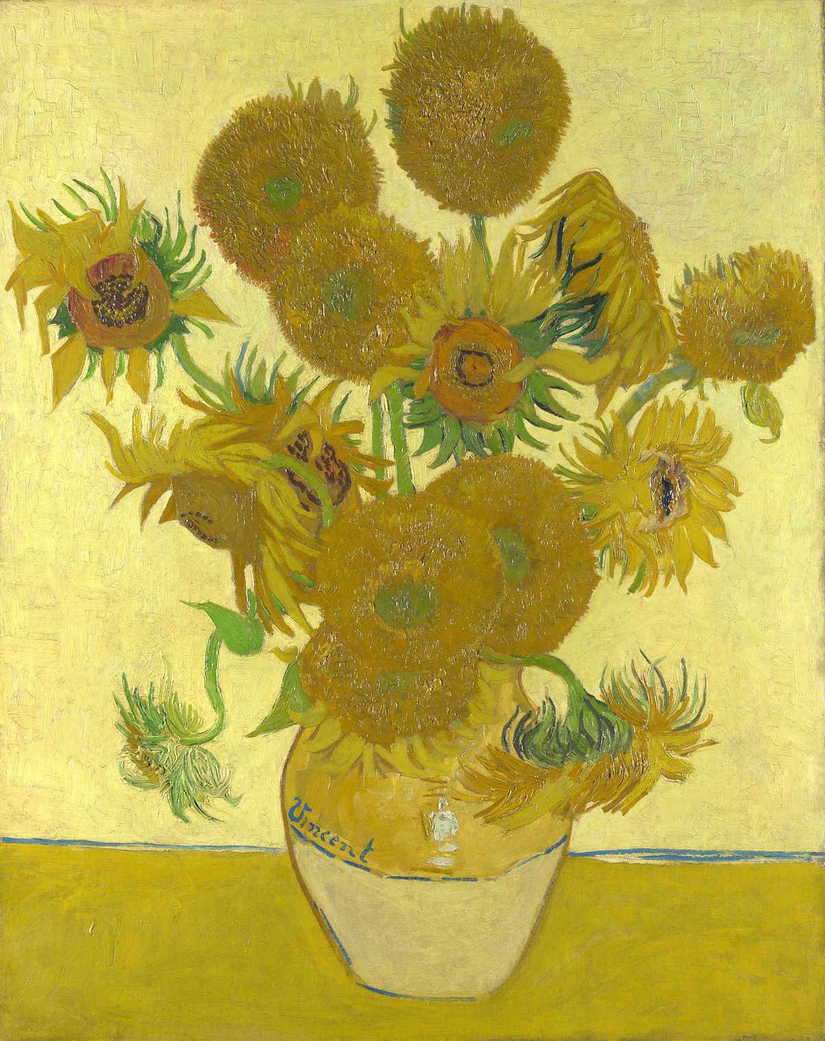 Yazı: Van Gogh'u Tanımak - 3 | Yazan: Pelin Erem