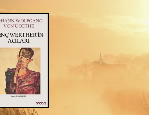 Kitap: Genç Werther'in Acıları | Yazar: Goethe | Yorumlayan: Hülya Erarslan