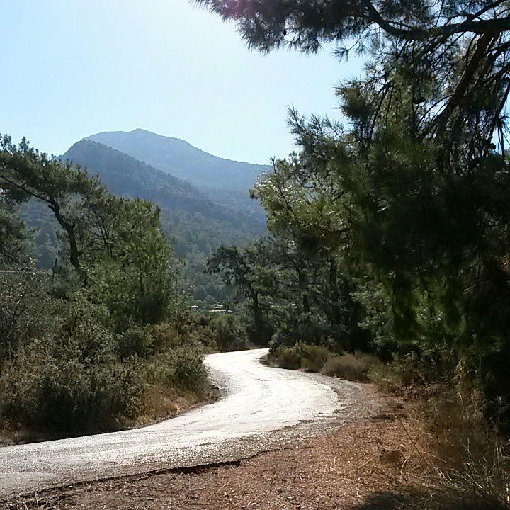 Yazı: Likya Yolu   Anaerkil Topraklara Yolculuk   Yazar: Burak Süalp