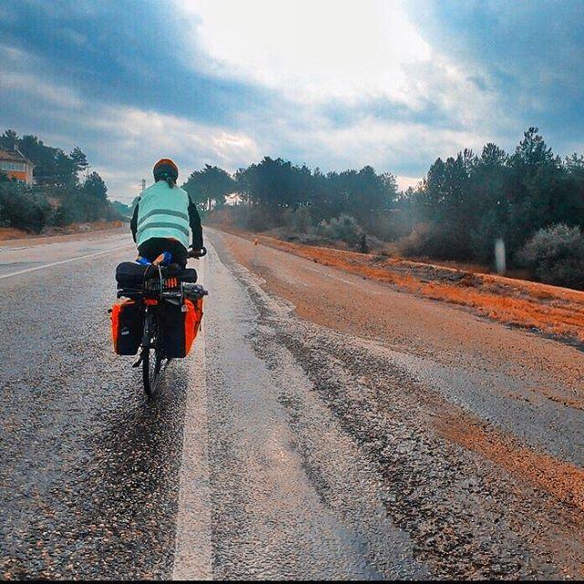 Yazı: Yaşam İçin Pedalla | Yazar: Burak Süalp