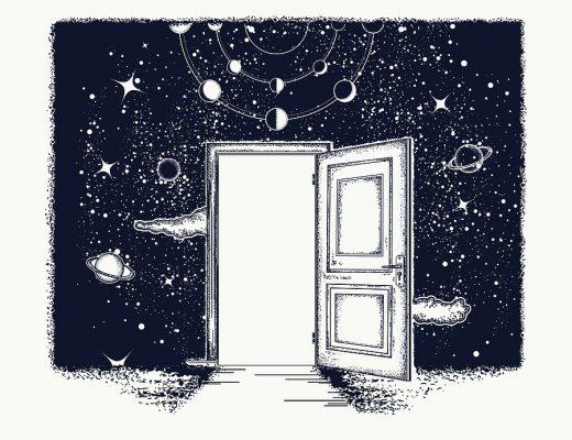 Yazı: Kapılar Dışa Değil, İçe Açılır | Yazan: Seda Çağlayan