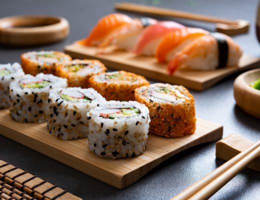 Yazı: Sağlıklı ve Uzun Yaşamın Sırrı: Japon Mutfağı | 3 |Yazan: Pelin Erem