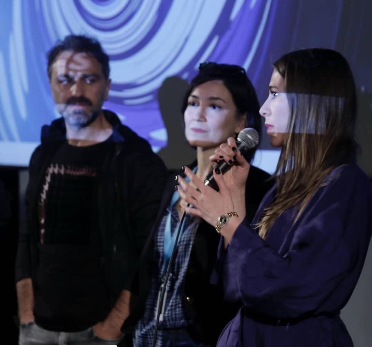 Röportaj: Vuslat Saraçoğlu | Yazar: Burak Süalp