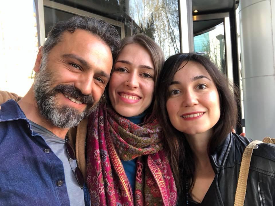 Röportaj: Vuslat Saraçoğlu | Yazar: Burak Süalp | Fotoğraf: Pelin Erdoğan