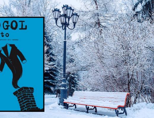 Kitap: Palto | Yazar: Nikolay Vasilyeviç Gogol | Yorumlayan: Hülya Erarslan