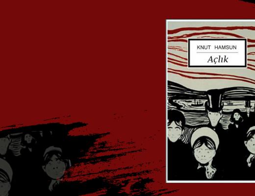 Kitap: Açlık | Yazar: Knut Hamsun | Yorumlayan: Hülya Erarslan