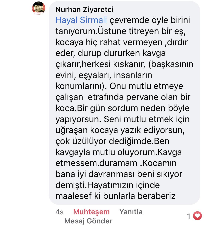 Hezeyan | Didem Çelebi Özkan Yazılar Facebook Sayfası Yorumları | 03_01