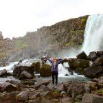 Thingvellır Parkı içiYazı: Silfra Yarığı'nda Dalış   İzlanda   Yazan: Pelin Öncüoğlu Işık