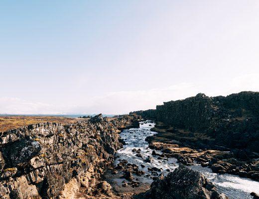 Yazı: Silfra Yarığı'nda Dalış | İzlanda | Yazan: Pelin Öncüoğlu Işık