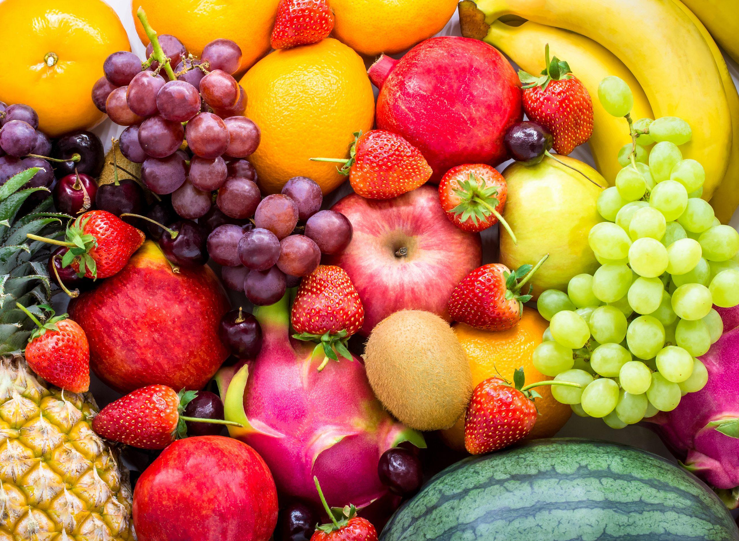 Yazı: Tropikal Meyvelerin Renkli Dünyası – 1 | Yazar: Pelin Erem