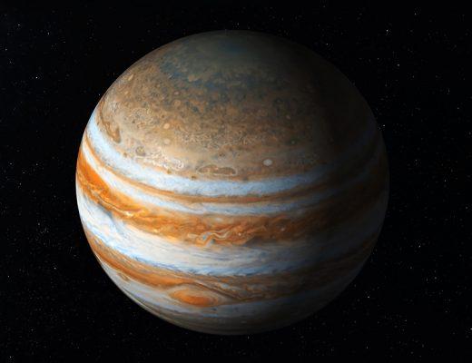 Yazı: Juno, Hubble Ve Gemini Güçlerini Birleştiriyor | Yazan: İlhan Vardar