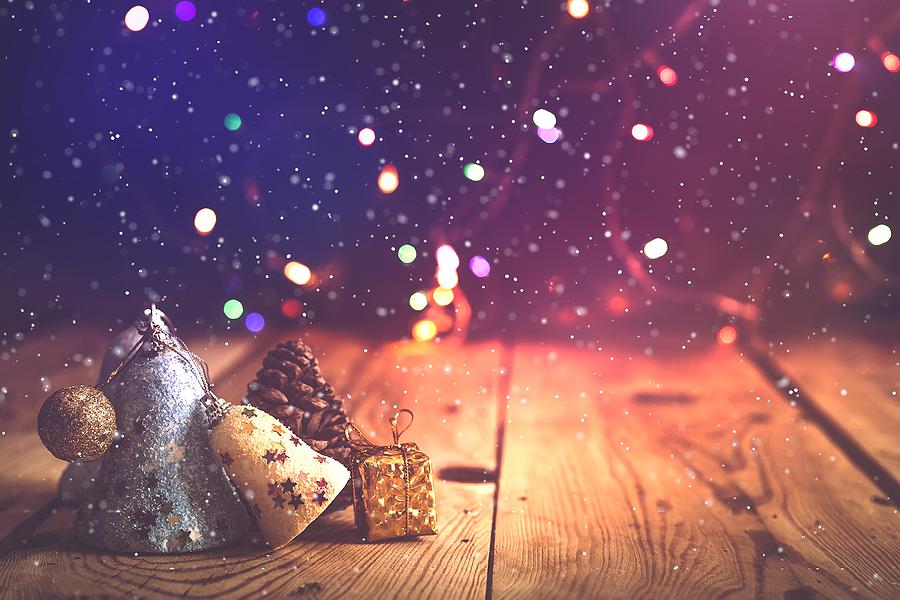 Yazı: Yeni Yıl Masası | Yazan: Sıla Malik