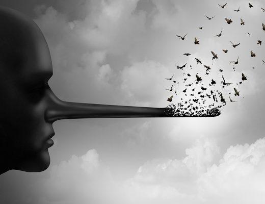 Yazı: Yalanlarla Kararan   Yazan: Atakan Balcı