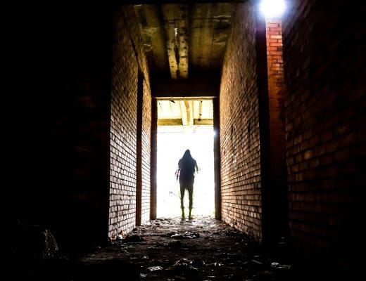 Öykü: Felekten Bir Gece | Yazan: Sertaç Süral