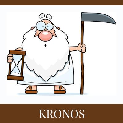 Yazı: Kronos | Yazan: Gülşah İslamoğlu