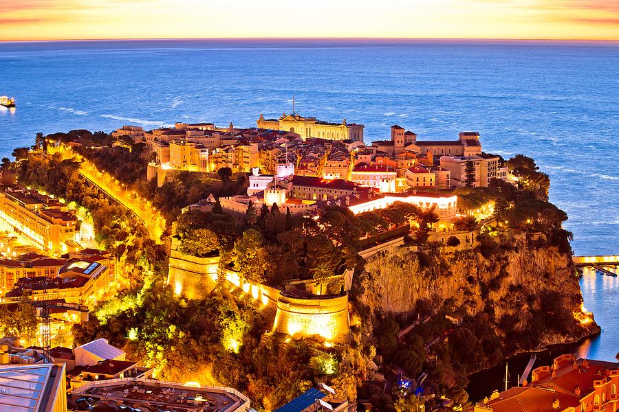 Yazı: Monako | Yazan: Melih Daşgın