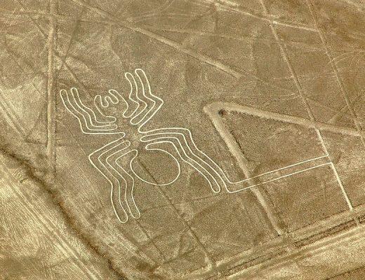 Yazı: Nazca Çizgileri | Peru'nun Çözülemeyen Gizemi | Yazan: Pelin Öncüoğlu Işık