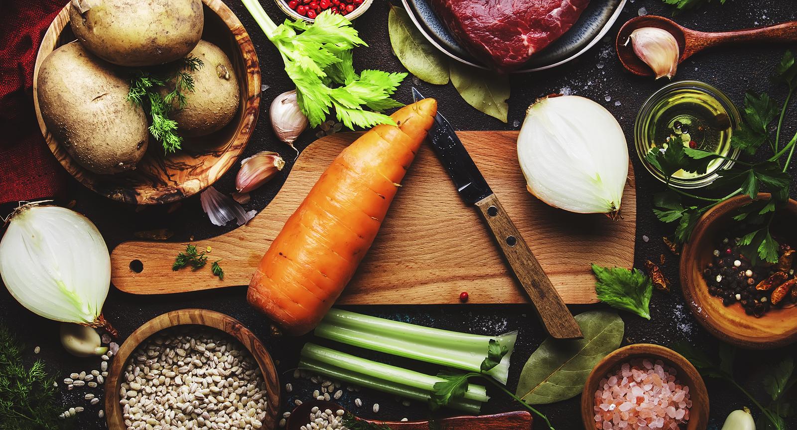 Öykü: Mutfaktan Masaya | Yazan: Elif Bilici