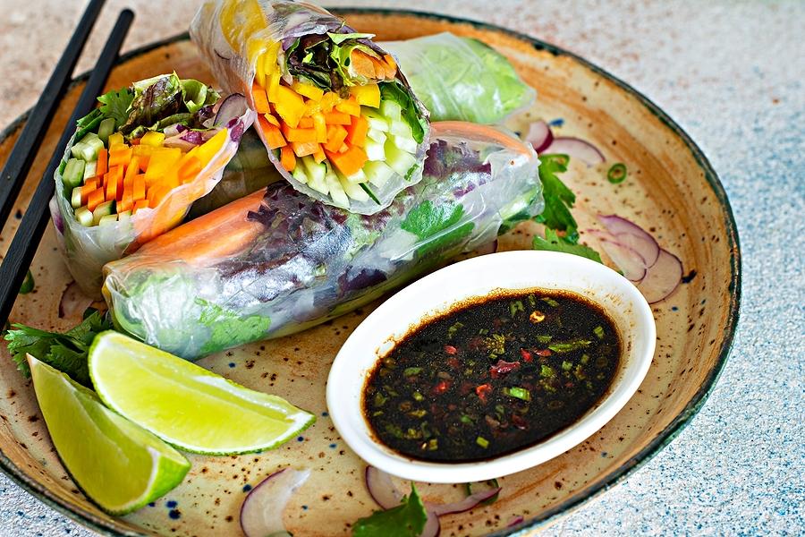 Yazı: Bir Solukta Vietnam Mutfağı | Yazar: Pelin Erem
