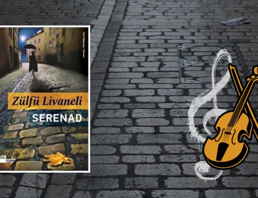 Kitap: Serenad | Yazar: Zülfü Livaneli | Yorumlayan: Hülya Erarslan
