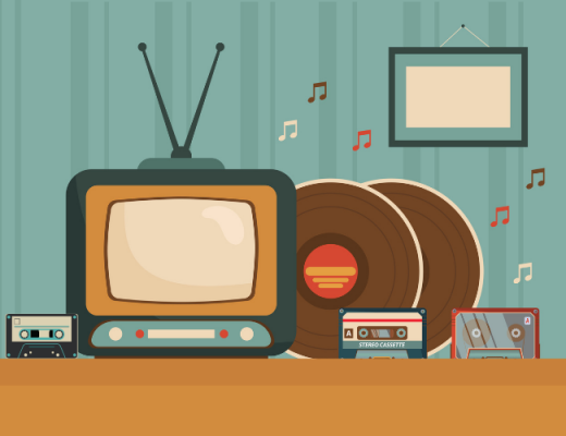 Öykü: Nağme Apartmanı   Bölüm 1   Sevgili Televizyon   Yazan: Edibe Vural